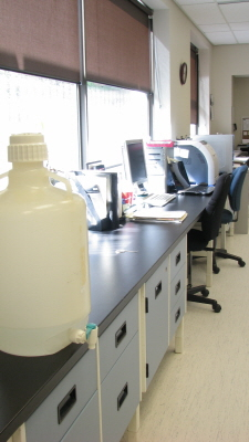 picture of laboratory